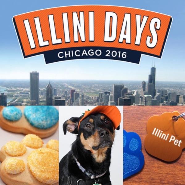 Illini Pet Fair